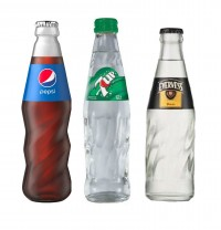 Pepsi / 7up / Evervess tonic